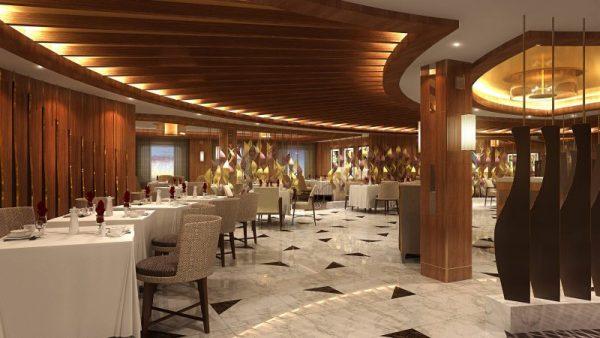 盛世公主號-觀瀾軒-Harmony-Richard-Chen-Michellin-Majestic-Princess-Cruise-Travel-Ship-Tour-郵輪-Trip-Gourmet-Cuisine-Restaurant-Route