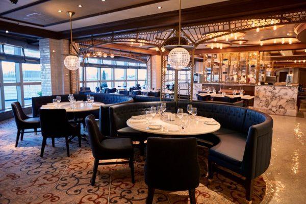 盛世公主號 -Majestic-Princess-郵輪-michelin-la mer-法國-米其林-米芝蓮-三星主廚-Emmanuel-Renaut-cruise-ship-tour-travel-gourmet-food-restaurant-cuisine