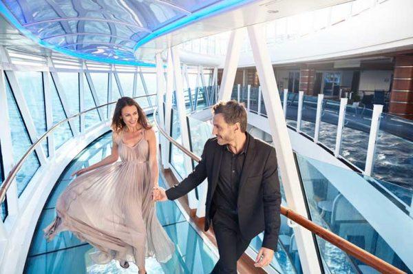 盛世公主號-SeaWalk-透明海上天空步道-Majestic-Princess-Cruise-Ship-Tour-Trip-Travel-郵輪-公主郵輪-ig-photoshot