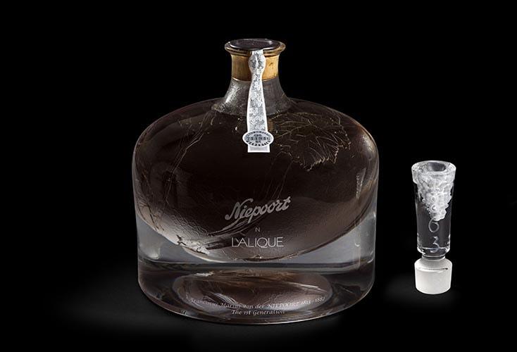 2018 健力士世界紀錄史上最貴砵酒