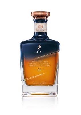 28年的午夜調配威士忌擁有奶油硬糖、焦糖和太妃糖層,與水果和香料的味道相平衡。