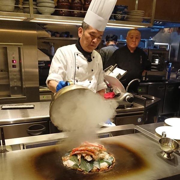 三和叙燒北海道雪場蟹