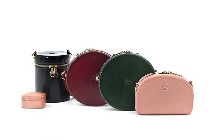 Il bisonte Capsule bag