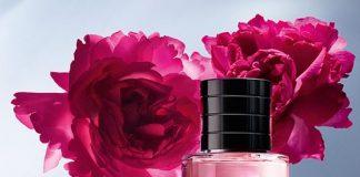 Maison Christian Dior 是我們對香薰愛的宣言