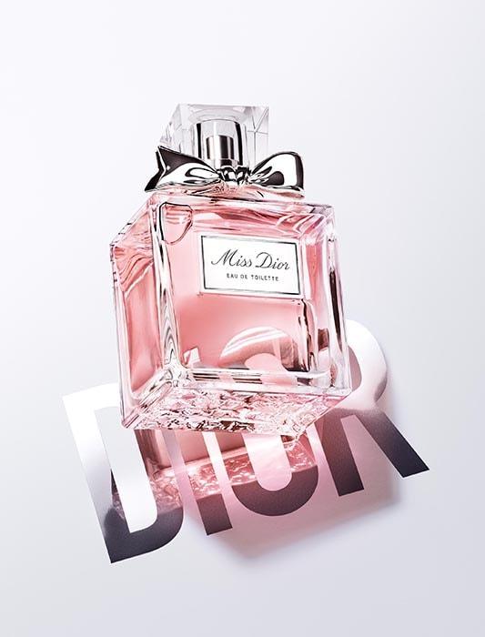 Miss Dior Dior 淡香薰