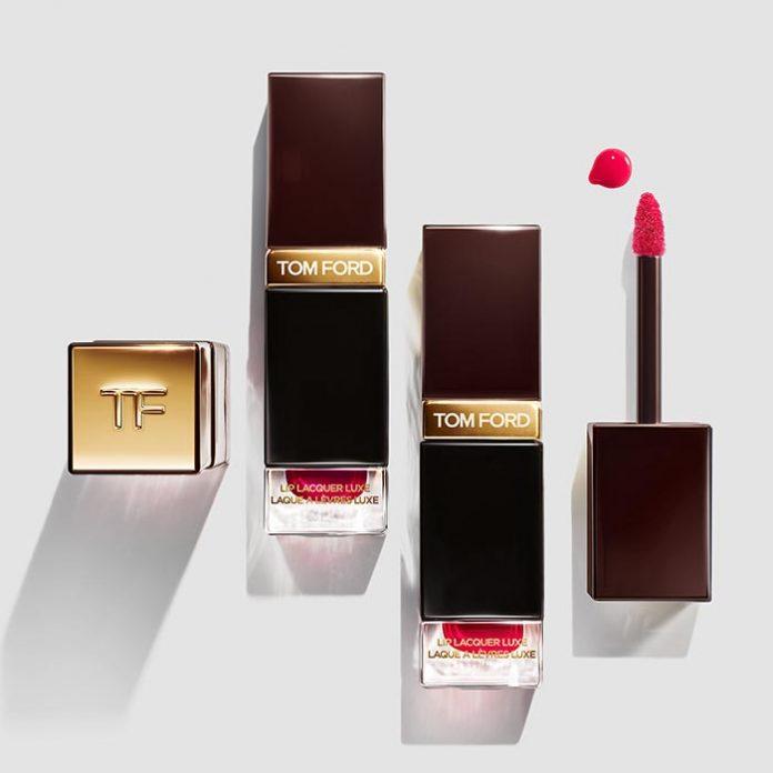 Tom Ford 唇妝