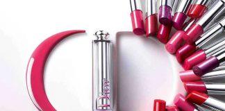 Dior 鏡光誘惑亮彩唇膏