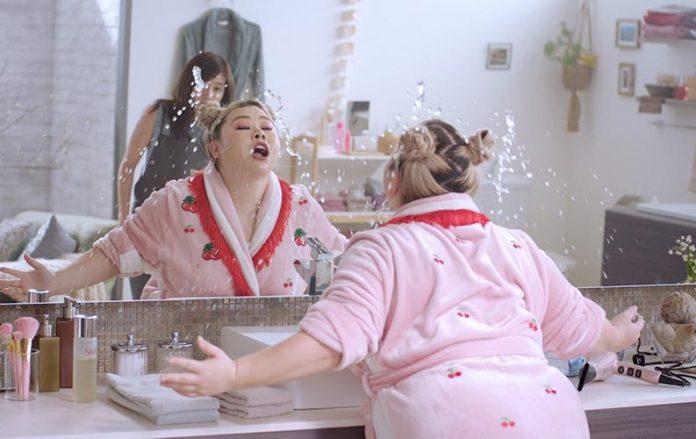 BareSkinChat 「日本Beyoncé 」搞怪天后渡邊直美