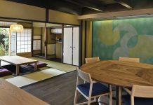 京都町屋旅館