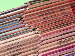 MAKE UP FOR EVER ARTIST 多用途玩色彩妝筆