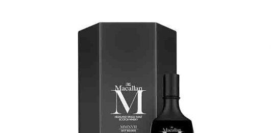 麥卡倫單一麥芽威士忌品牌