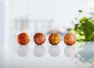 ikea meat balls hong kong