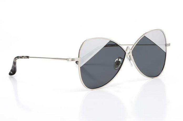 via eyewear dubai series sunglasses collection