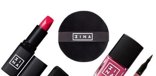 3ina make up beauty products