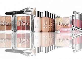 Dior Beauty 2019 專業後台彩妝系列