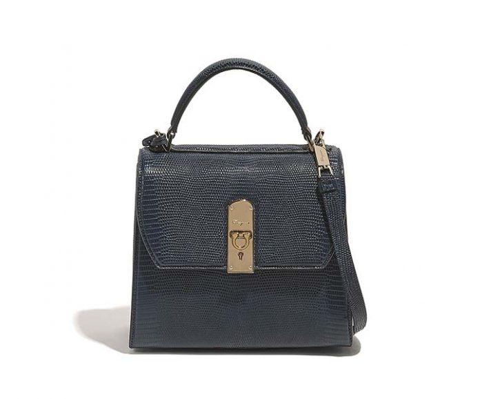 Ferragamo iconic bag boxyz