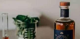 分子威士忌 1日造美酒