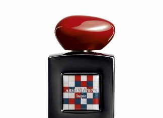 Armani EDITION COUTURE 年度高訂限量香水