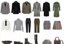 Urban Uniform capsule collection