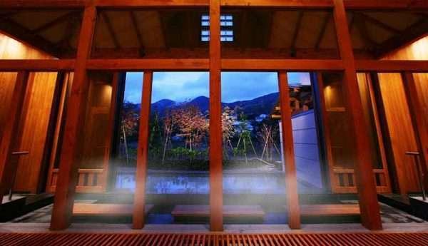 藏王四季旅館