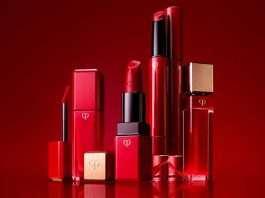#103 Legend Color Collection lipsticks