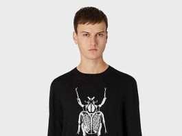 Paul Smith ss20 Sweater