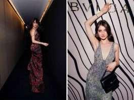 BVLGARI 於米蘭時裝週推出全新 2021 年春夏皮具及配飾系列