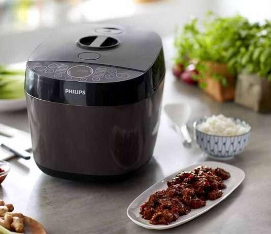 Philips 智能萬用鍋 賀年菜式