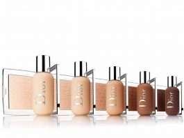 Dior 專業後台彩妝系列 2021