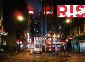 RISE will Conference be back to Hong Kong in 2022